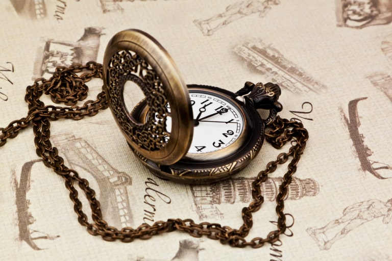 why are elgin pocket watches so popular